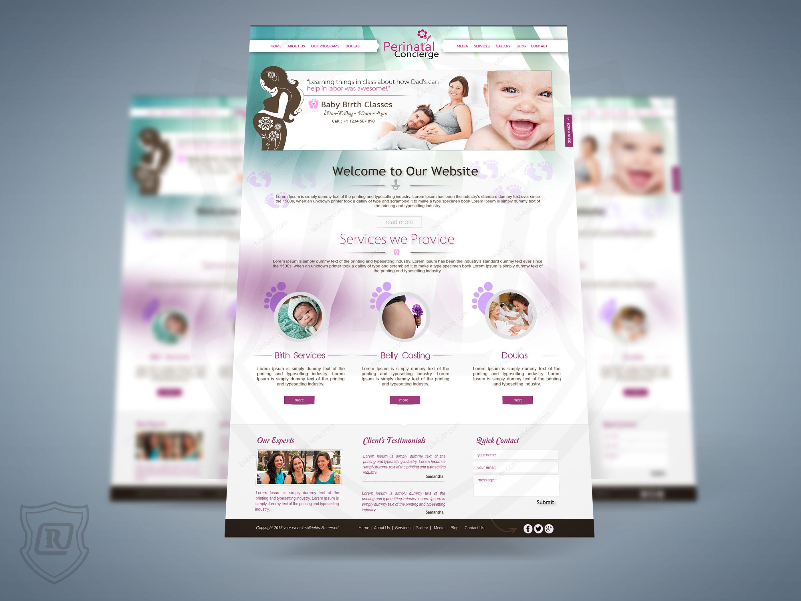 Web Design4