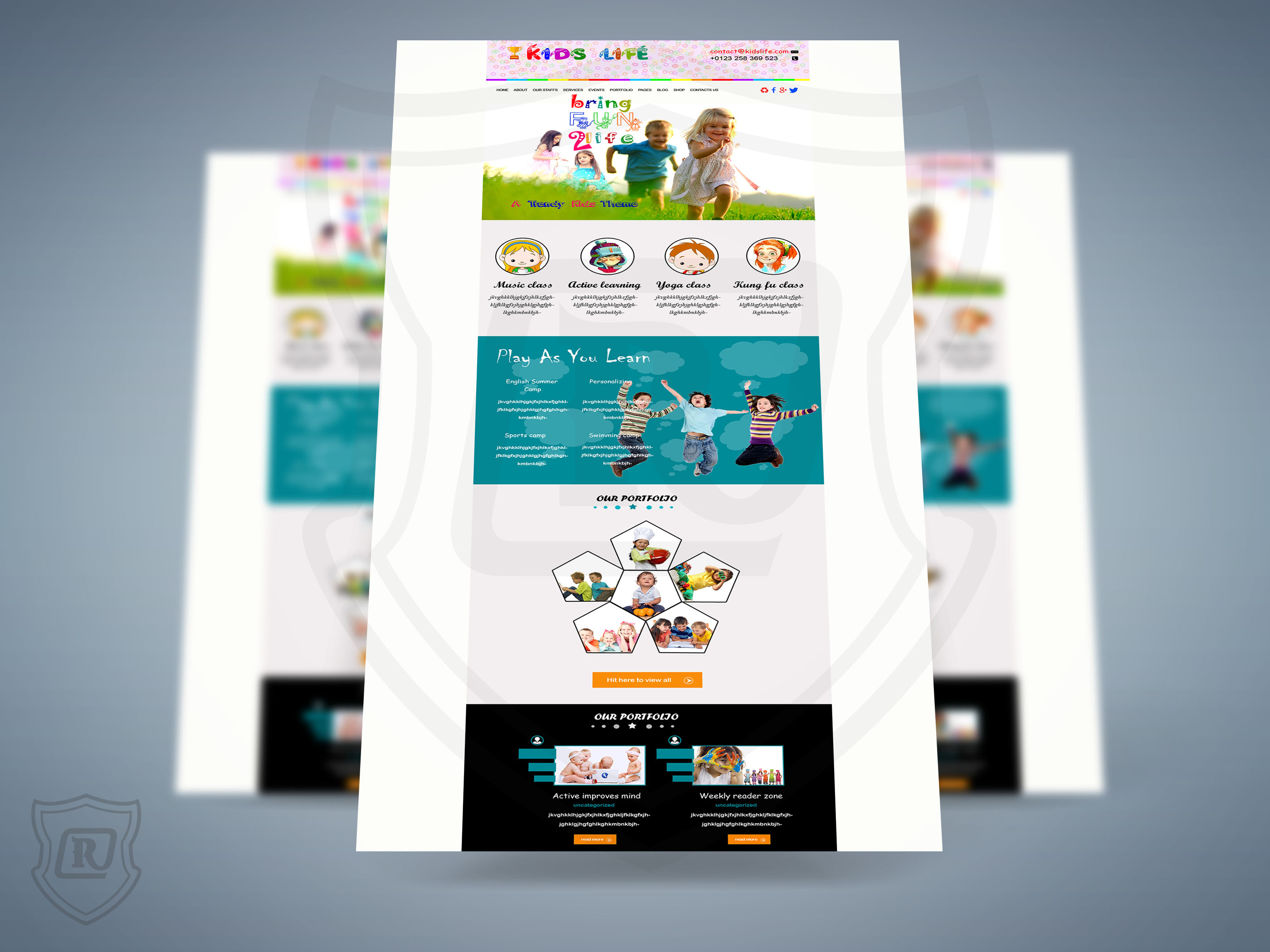 web design12
