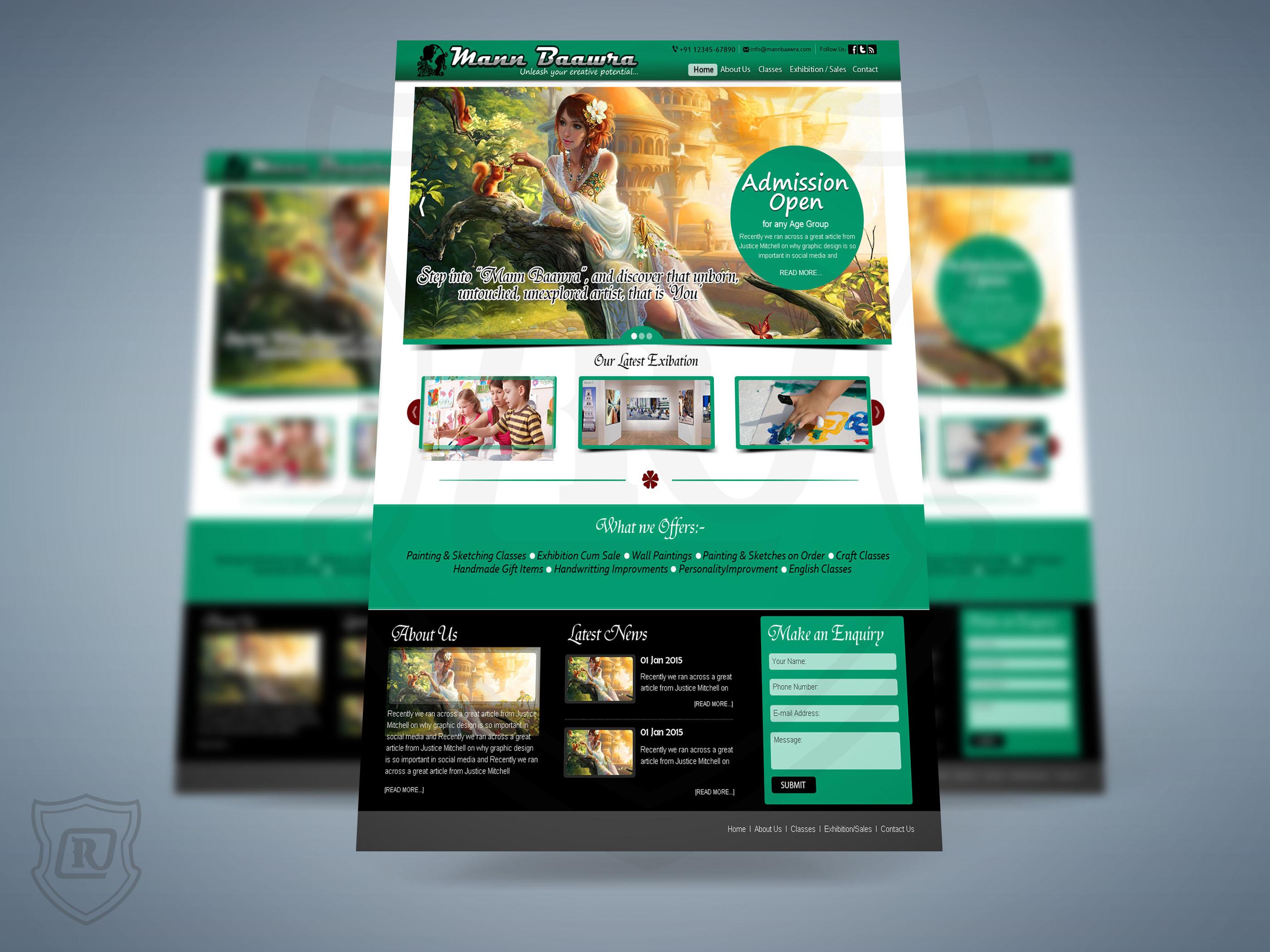 Web Design29
