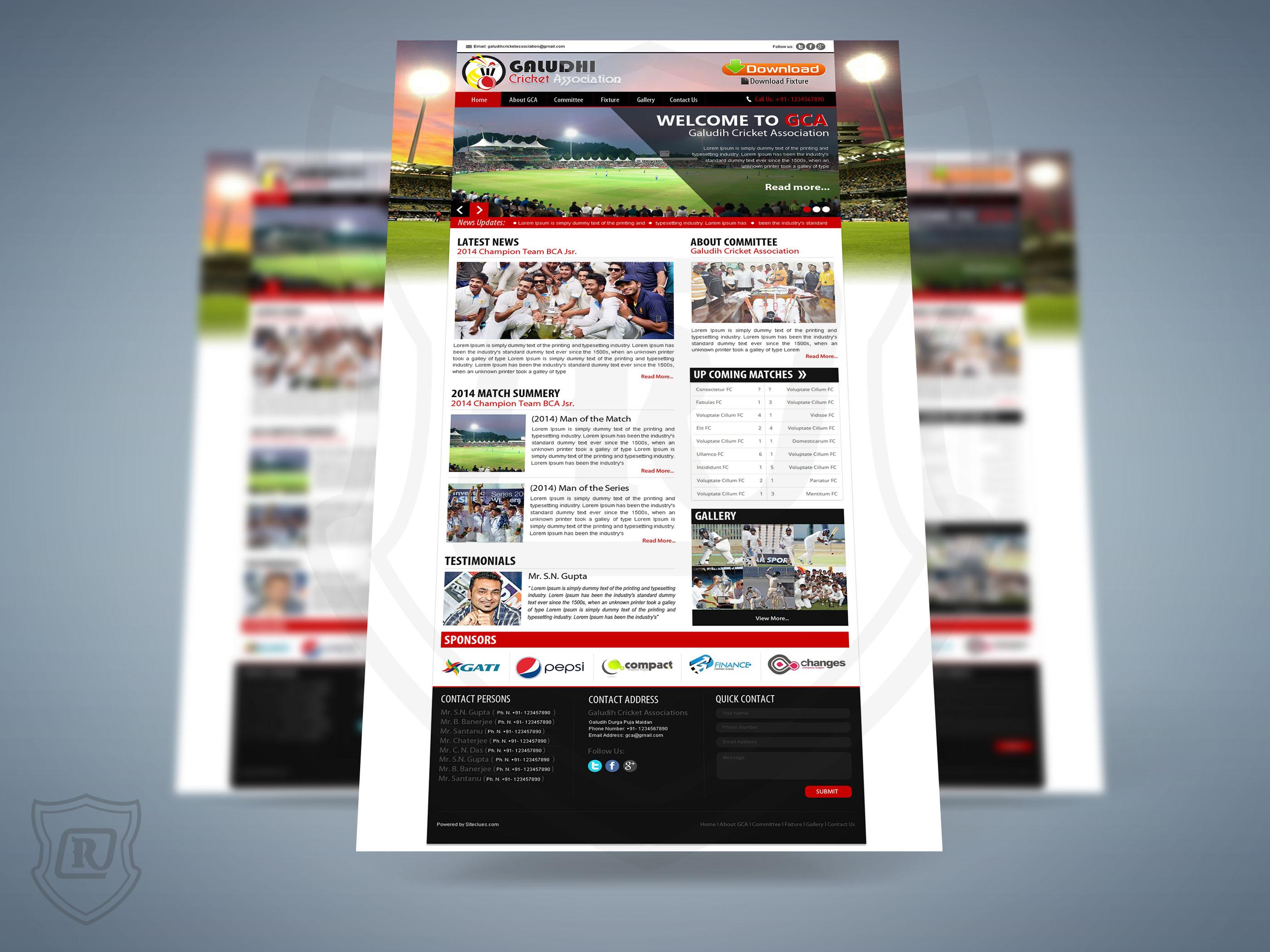 Web Design40
