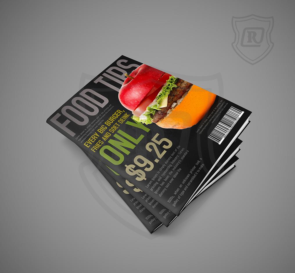 Mazin Cover Design