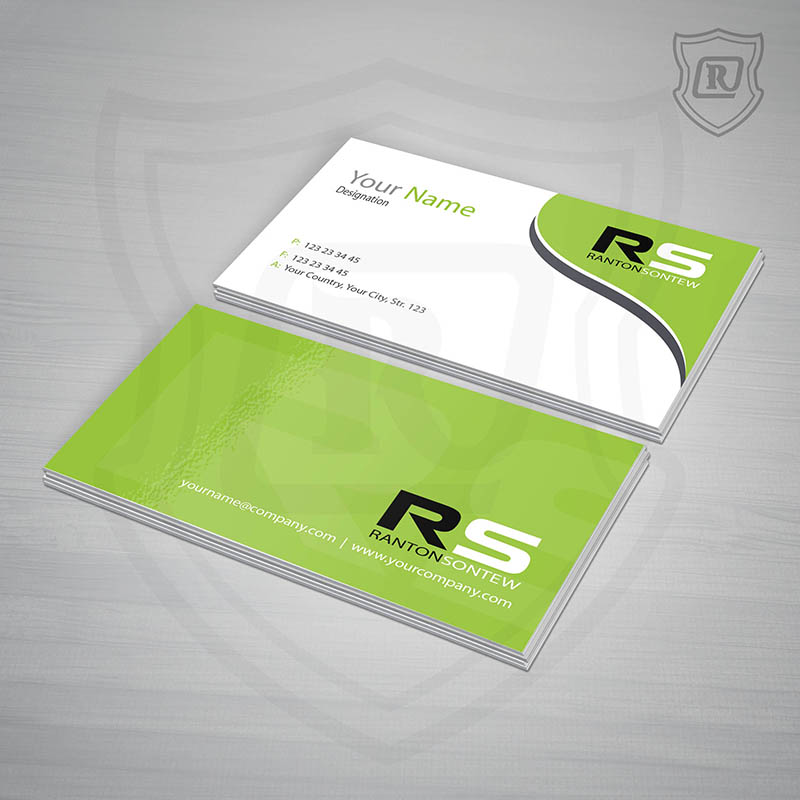 Business Card11