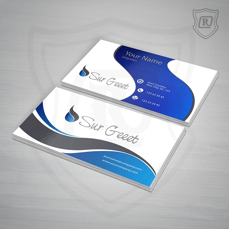 Business Card13