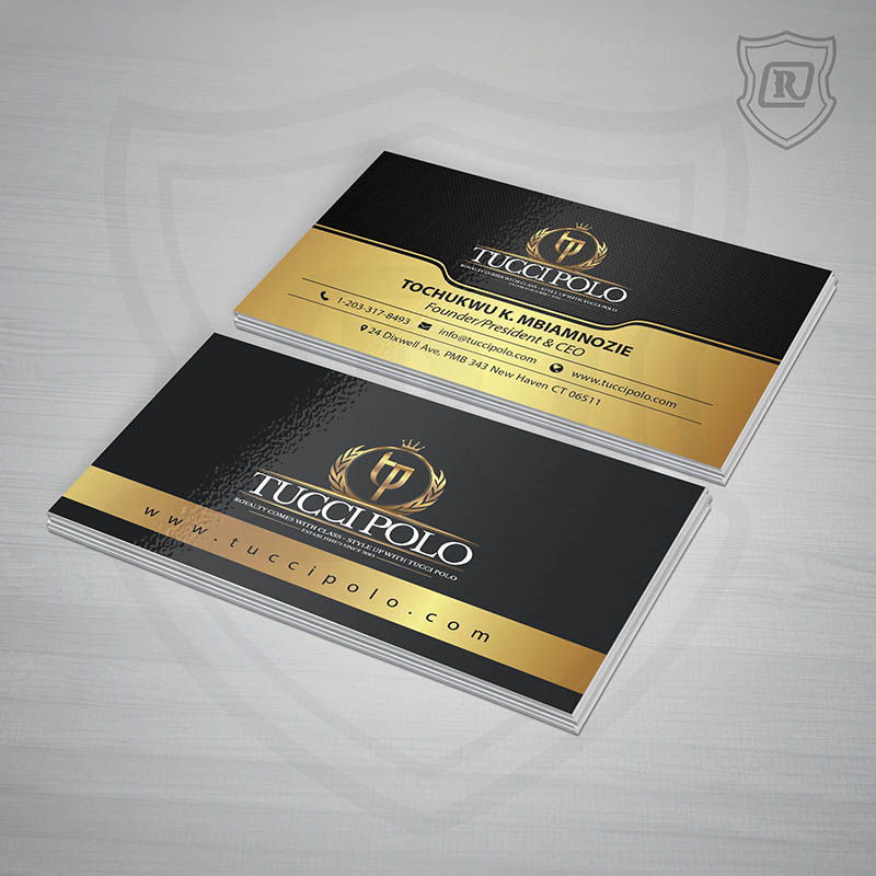 Business Card24