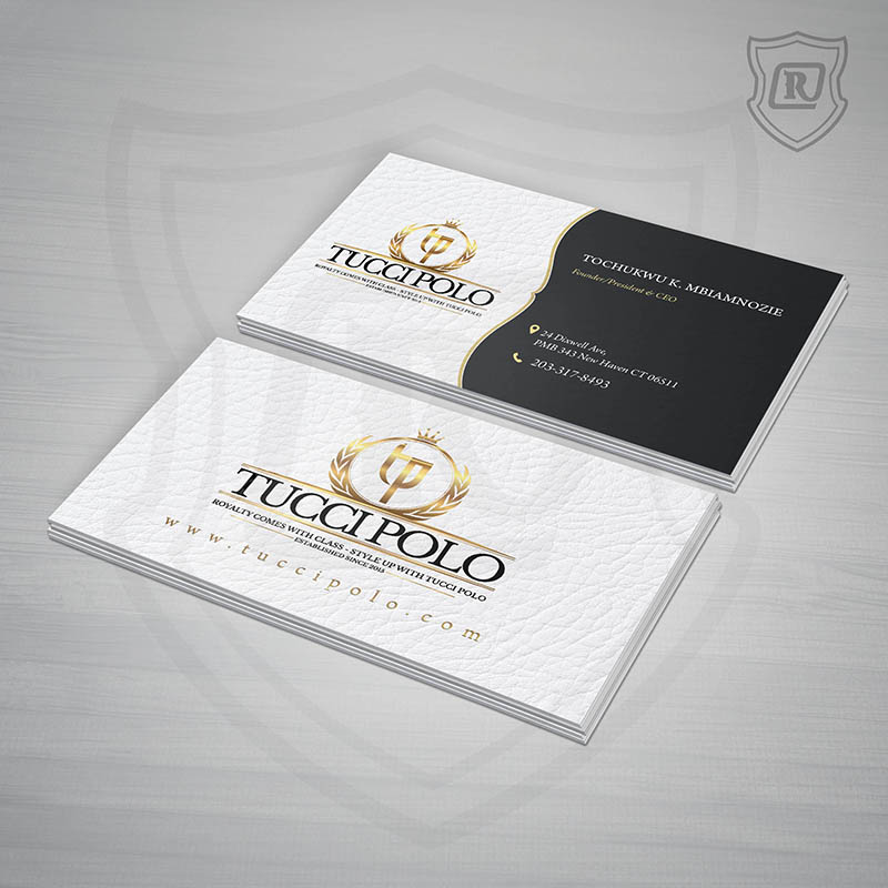 Business Card25