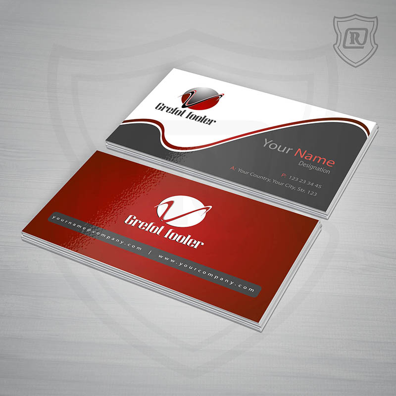 Business Card28