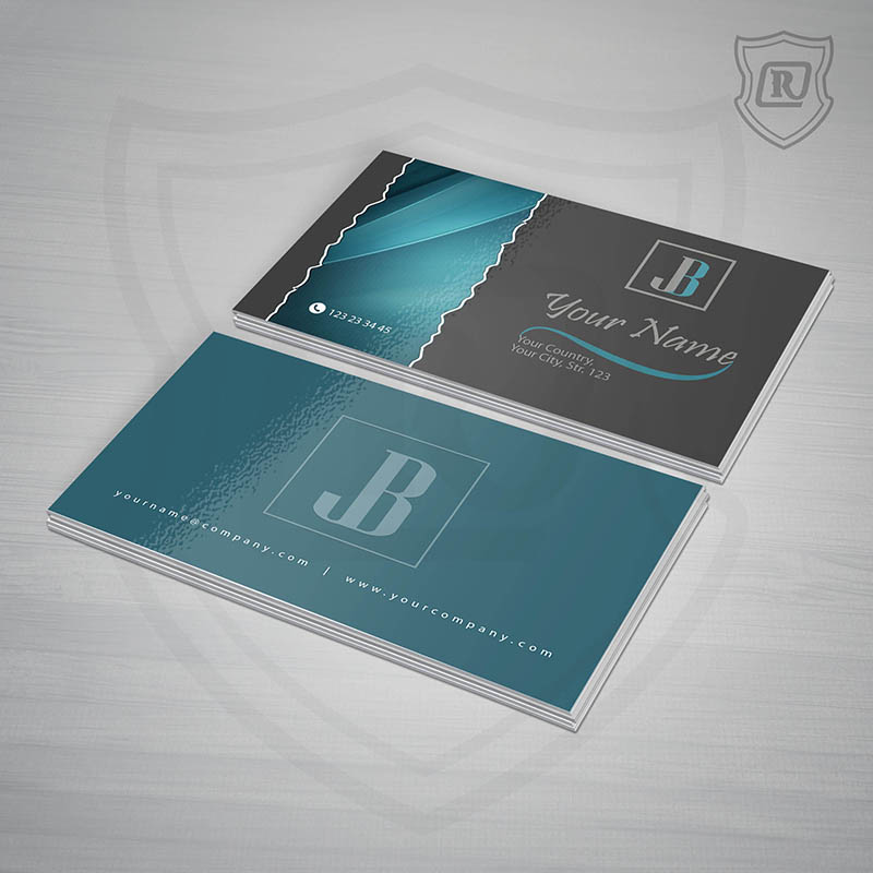 Business Card29